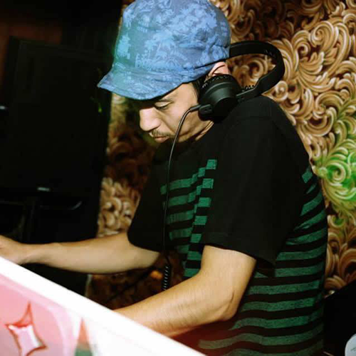 DJ NOB