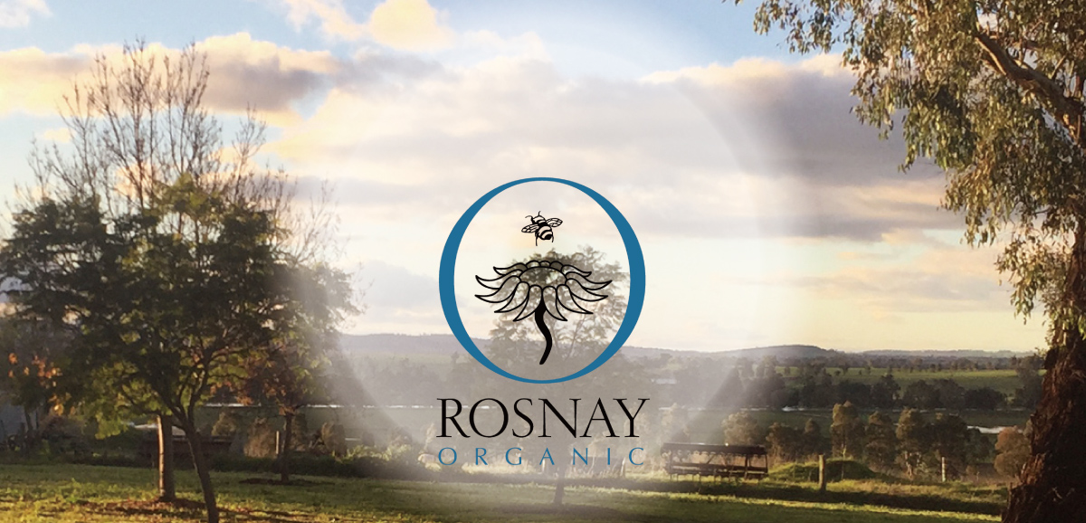ROSNAY ORGANIC / ロズネイ オーガニック