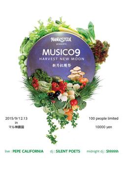 MUSICO 9