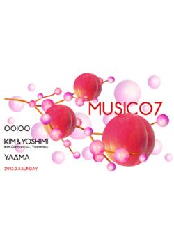MUSICO 7
